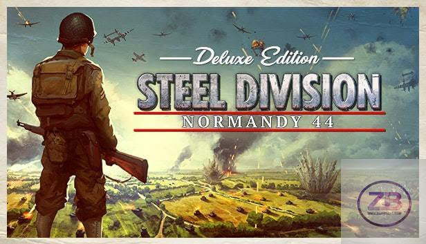 Steel Division: Normandy 44 Back to Hell Free Download | www.zainsbaba.com