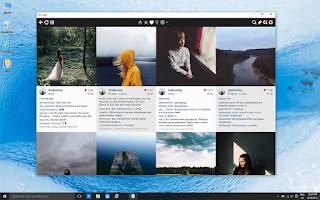 Grids for Instagram Español Portable