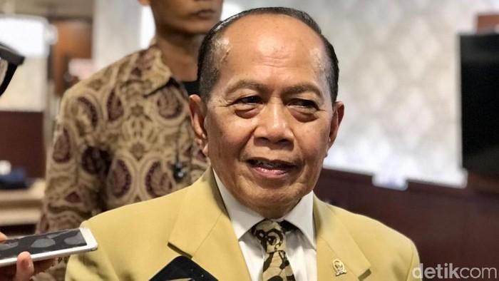 MPR-RI Perkuat Keputusan DPRD dan Bupati Konawe Menolak Kedatangan 500 Orang TKA Dari China