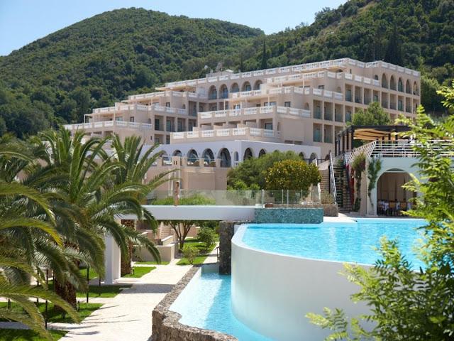 מלון מארבלה קורפו (MarBella Corfu)