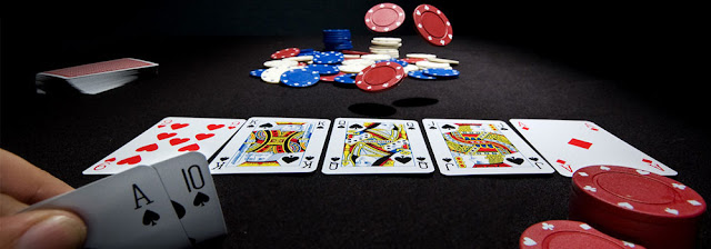 Daftar ID Main di JempolQQ Poker Online Deposit Cimb Niaga