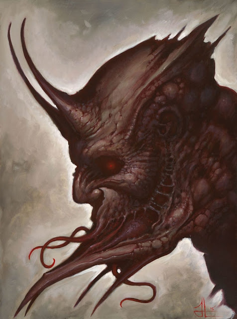 Venta del Alma a Satanás