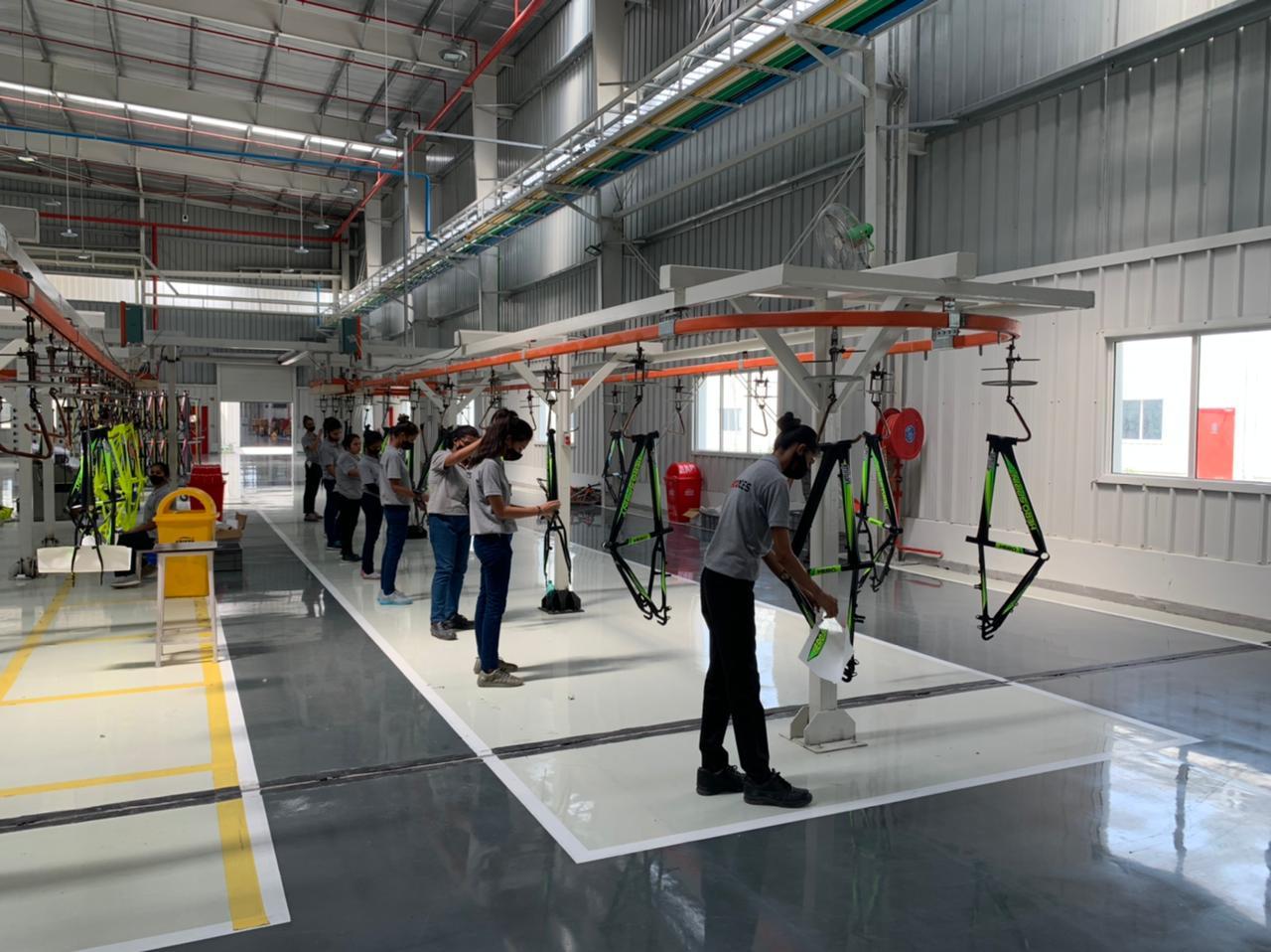 लुधियाना उत्तरी भारत का औद्योगिक केंद्र बनने की राह पर: उद्योग मंत्री गुरकीरत सिंह