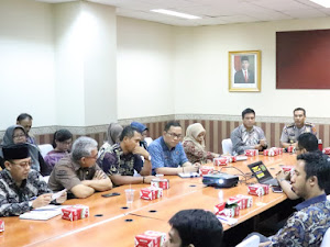 Kabid Humas Polda Banten Narasumber Sosialisasi Satgas Saber Pungli Di Provinsi Banten