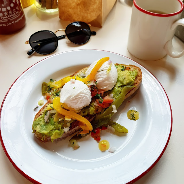 the daily rove hotel brunch