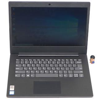 Lenovo ideapad 130-14ikb Core i3 Gen.6 2nd