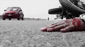 तेज रफ्तार अल्टो कार ने मारी बृद्ध में टक्कर ,बृद्ध की मौके पर मौत | Satanbada News