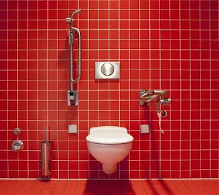 Separate-toilet-for-covid-19-patient