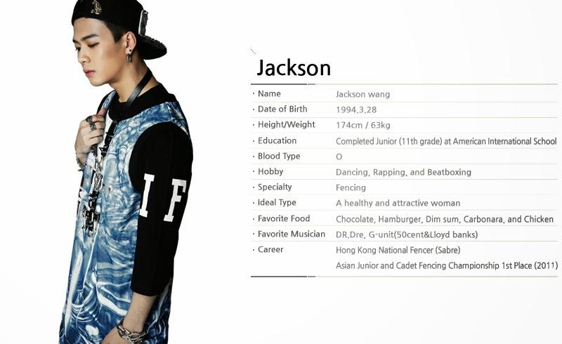 Images of Jackson Wang Girlfriend - #rock-cafe