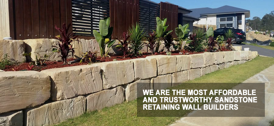 What Property Owners Should Know About Concrete Retaining Wall