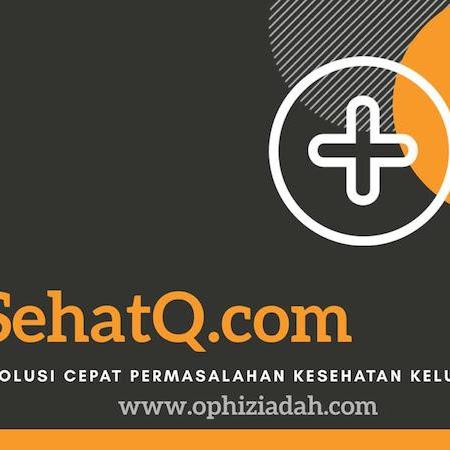 SehatQ.com Solusi Cepat Permasalahan Kesehatan Keluarga