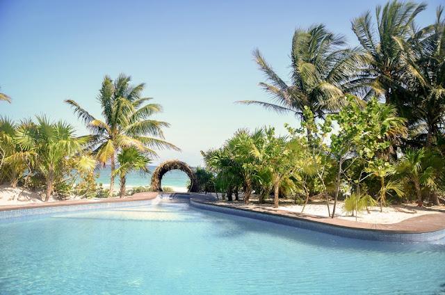 De mansión del narcotraficante Pablo Escobar a exquisito hotel de lujo en el Caribe