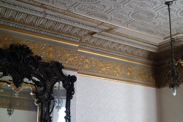 hove brighton palmeira mansions intérieur interior deco