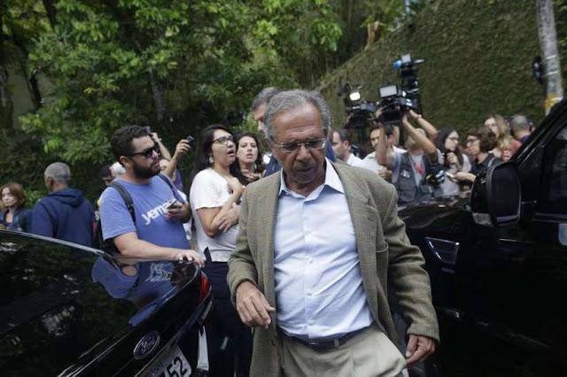 Paulo Guedes define empresas por onde começará as privatizações