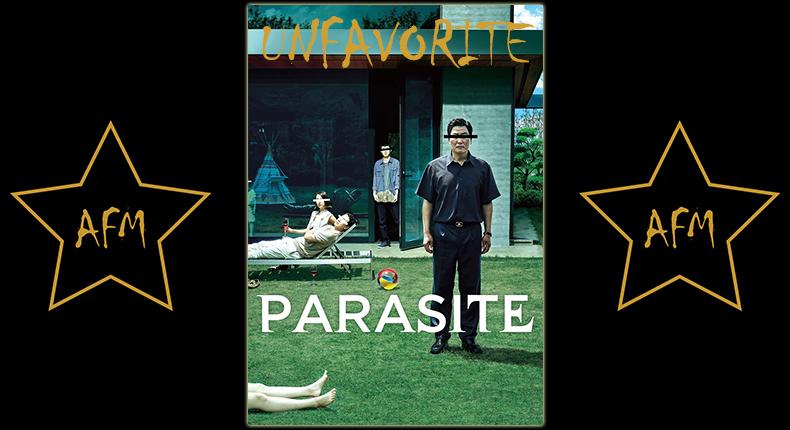 parasite-gisaengchung