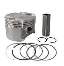 ضغط المحرك سكمانات الضغط أو حلقات المكابس و طريقة إجراء الإختبار الحقيقي الذي يهمله الكثير للتأكد من كفاءة الموتور