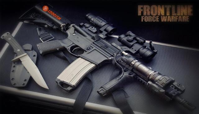 frontline-force-warfare