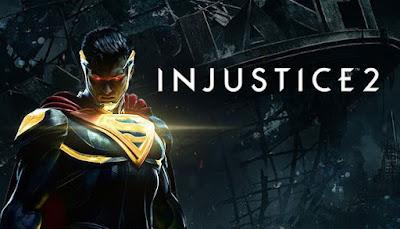 لعبة الظلم 2 Injustice