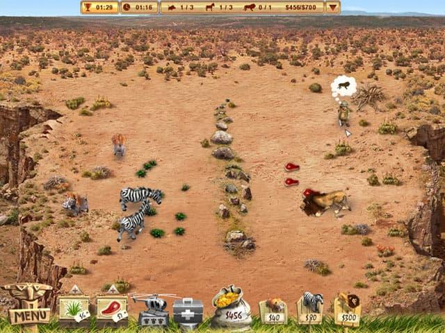 لعبة افريكانو