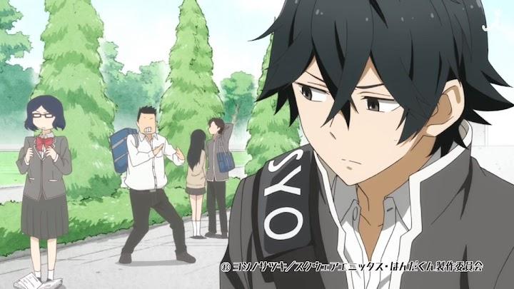 Handa-kun (Episode 01 - 12) BD Batch Subtitle Indonesia