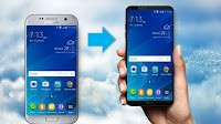 Controllo remoto Android da Android tramite app