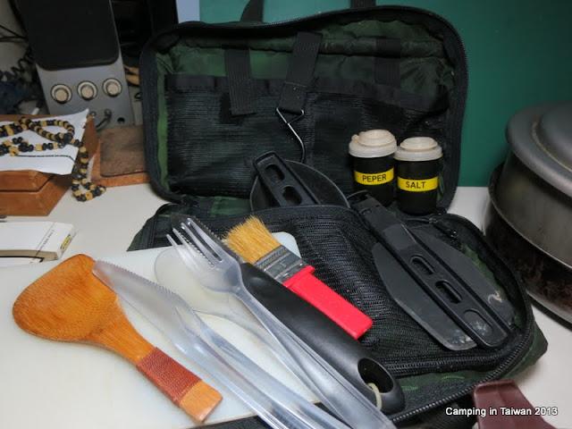 Msr Alpine Kitchen Set Review