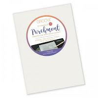 Groovi A5 Parchment
