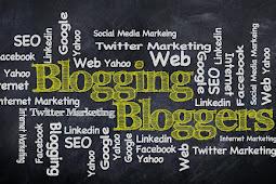 Blogging: 6 Metode Pemasaran Internet Gratis