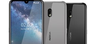 Nokia'nın Uygun Fiyatlı Modeli Türkiye'de
