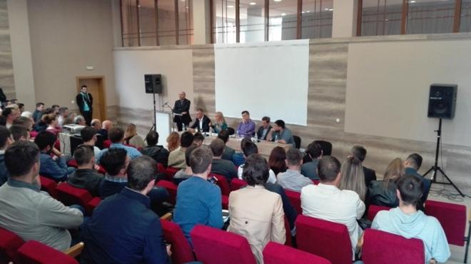Ako Hrvati ne dobiju Javni RTV servis na svom jeziku, pravit će JRT Herceg Bosne