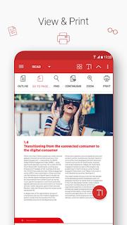 تحميل تطبيق PDF Extra Scan, Edit, View, Fill, Sign, Convert 6.3.782.apk