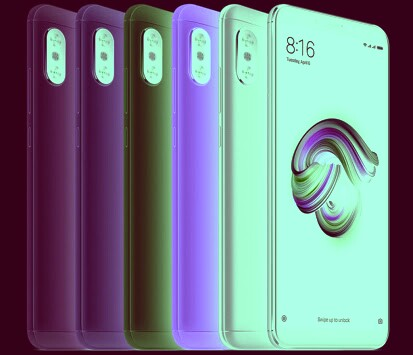 Xiaomi Redmi Note 5 Pro launch: Specifications, features, availability | 2018