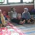 Meski Banjir Surut, Sebagian Pengungsi Masih Bertahan