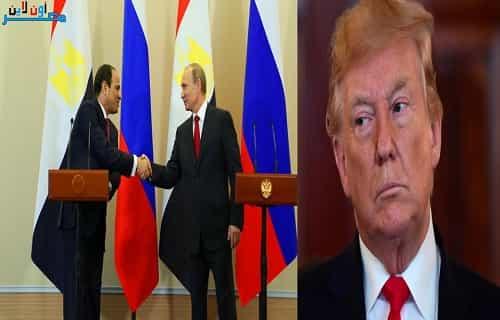 مصر، امريكا ، روسيا، سوخوى-35