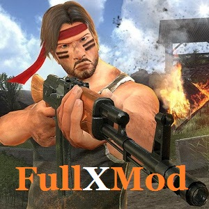 Surgical Strike Heroes Fight Mod APK