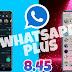 Whatsapp plus 10.0 ultima versión con mas funciones 😲2021 LINK DE DESCARGA MEDIAFIRE