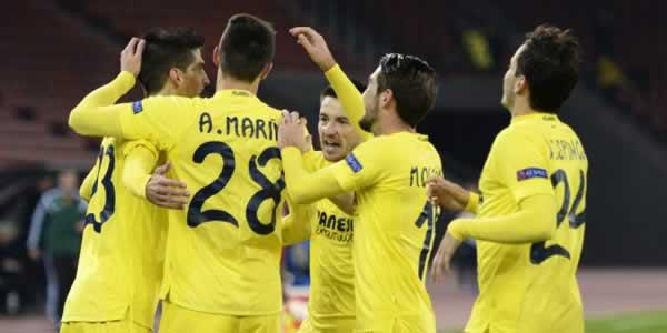 Villareal vs Huesca
