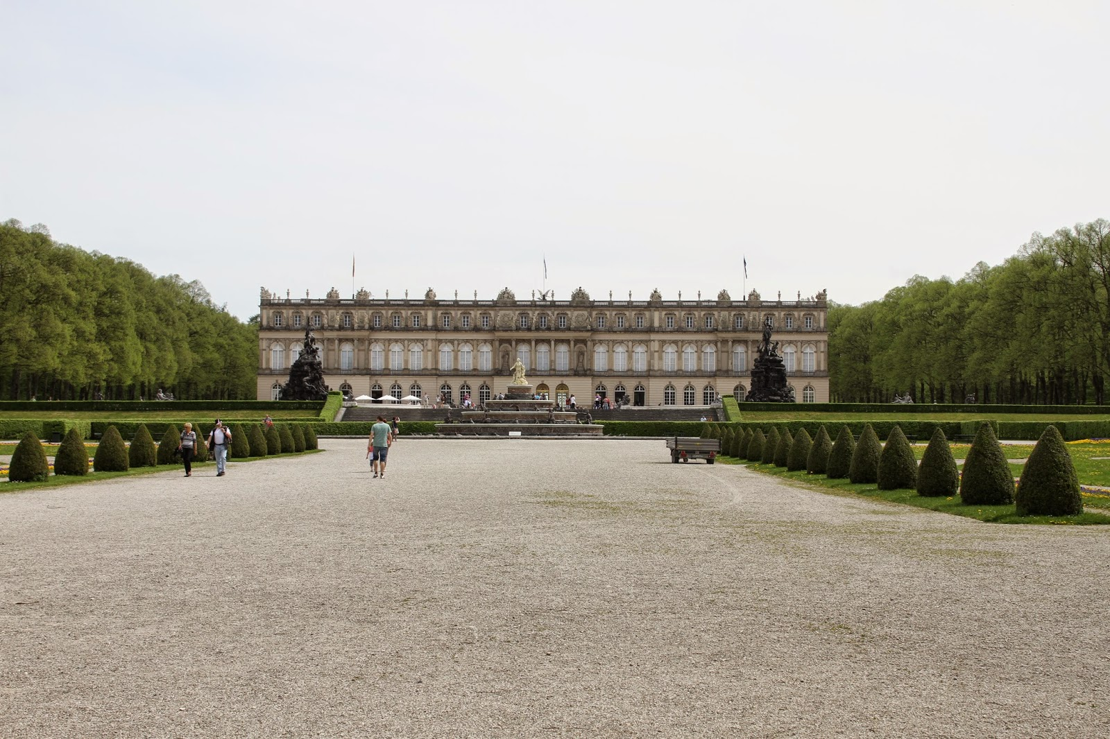 I castelli di Ludwig