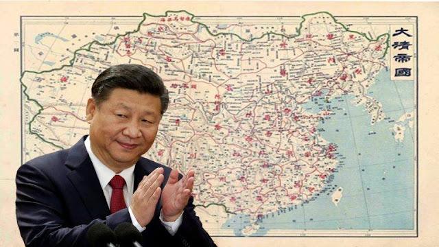 Trung Quốc công bố bản đồ không có Hoàng Sa, Trường Sa hãy cùng nhau lan truyền nào ảnh 2