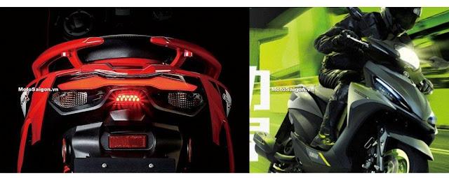 Review Yamaha MIO terbaru-2020