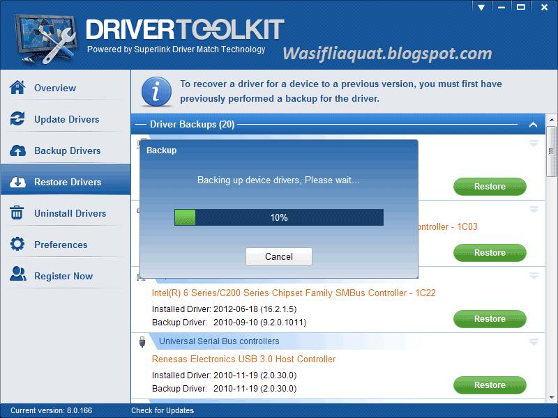 Driver Toolkit 8 Crack Keygen + License key Download ...