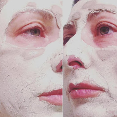 mascarilla facial, mascarilla, mascarilla de barro, 7th heaven, blog de belleza, solo yo, blog solo yo, beauty blogger, influencer, beauty youtuber, blogger alicante, mascarilla de cafe, coffee mocha mud,