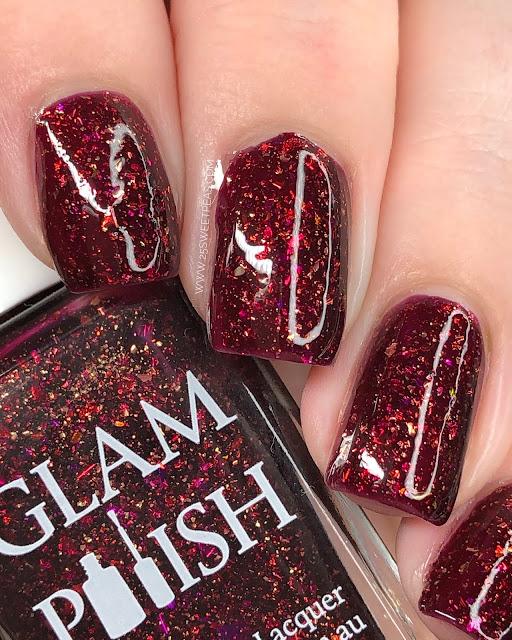 Glam Polish Vulnera Sanetur