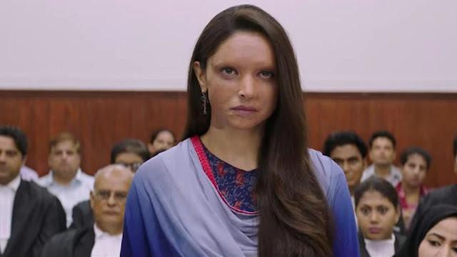 छपाक Chhapaak Song Lyrics in Hindi