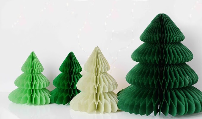 Easy Homemade Christmas Tree Upcoming Christmas