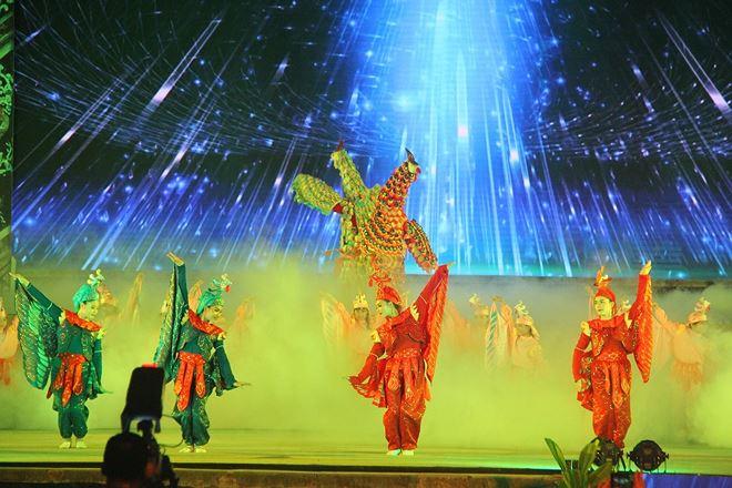 Thuận Hóa-Phú Xuân xưa, đất Kinh kỳ được tái hiện lại 06