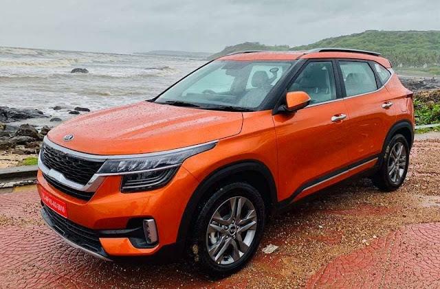 Kia Seltos 1.4 T-GDI petrol 1st Drive Review