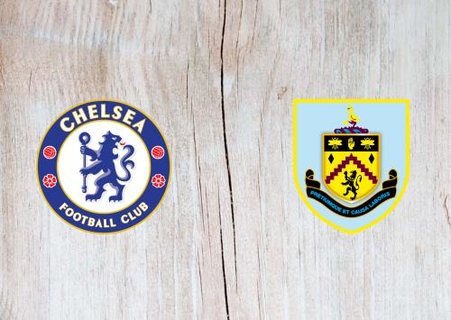 Chelsea vs Burnley -Highlights 31 January 2021