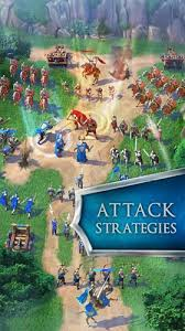 Download March of Empires  Apk v1.9.0p