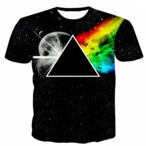 Customization Of Sublimation Printing And Dry-Fit t-Shirts